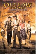 Outlaw Trail (The Treasure of Butch Cassidy)