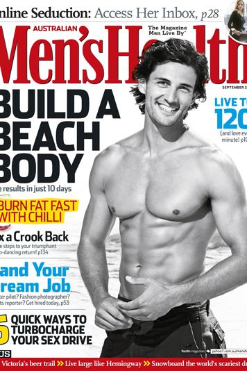 Tạp chí Men's Health
